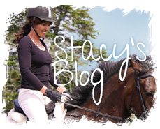 Stacy's Blog
